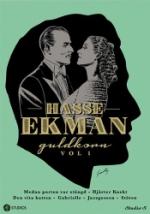 Hasse Ekman - Guldkorn Vol 1