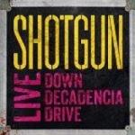 Live - Down Decadencia Drive