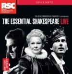 Essential Shakespeare Live