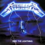 Ride the lightning 1984 (Rem)