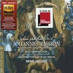 St John Passion (René Jacobs)
