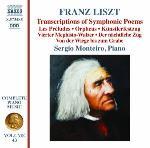 Complete Piano Music Vol 43
