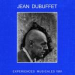 Experiences musicales 1961
