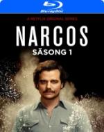 Narcos / Säsong 1
