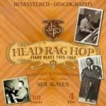 Head Rag Hop - Piano Blues 1925-1960