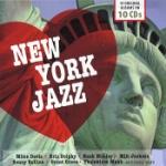 New York Jazz / 19 Original Albums