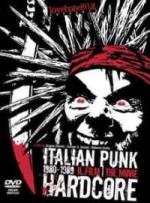 Italian Punk 1980-1989