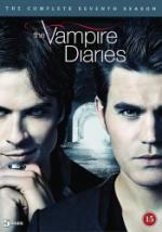 Vampire diaries / Säsong 7