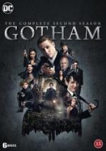 Gotham / Säsong 2