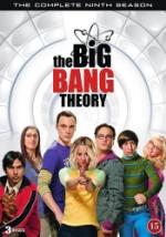 Big bang theory / Säsong  9