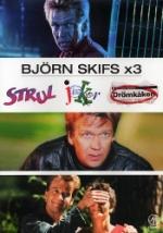 Björn Skifs x 3