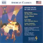 Jewish Music Of The Dance