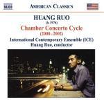 Chamber Concertos 1-4