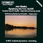 Symphony No 7 / Kuolema Night Ride