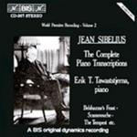 Complete Piano Transcriptions
