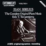 Complete Original Piano Music