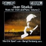 Music For Violin & Piano Vol 2