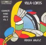 Complete Piano Music Vol 2