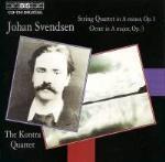 String Quartet Op 1 / 8tet Op 3