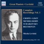 Complete Recordings 1