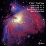 Symphony 1 & 8