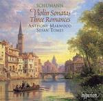 Violin Sonatas / Three Romances