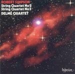 String Quartet 2 & 5