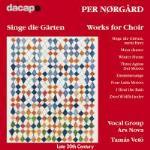Works For Choir