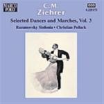Complete Orchestral Works Vol 3