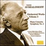 Piano Concerto / Synphony No 2