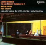 Symphony No 2 / etc
