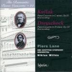 Piano Concerto / Dreyshock