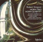 Horn Quartet / Trio