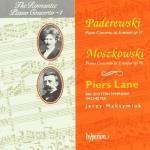 Piano Concerto/Padere...