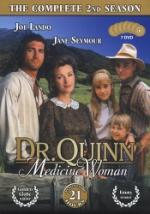 Dr Quinn / Säsong 2