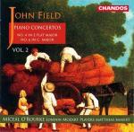 Piano Concertos Vol 2