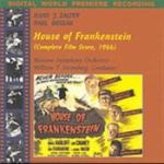 House Of Frankenstein (Soundtrack)