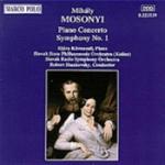 Piano Konsert / Symfoni 1