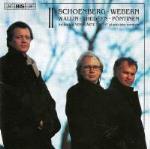Chamber Music (Wallin/Thédeen)