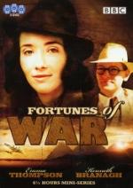 Fortunes of war / Miniserien