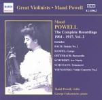 Complete Recordings Vol 2