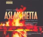 Aslak Hetta - Opera in three acts