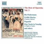 Best Of Operetta Vol 3