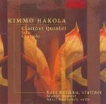 Clarinet Quintet/Capriole/Loco