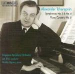 Symphony 3 & 4/Piano Conc 6