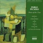 Picasso - Art & Music