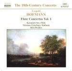 Flute Concertos Vol 1