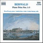 Piano Trios Vol 1