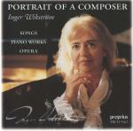 A Portrait Of A Composer