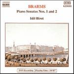 Piano Sonatas 1 & 2